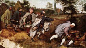 "Pieter Bruegel ""el viejo"""