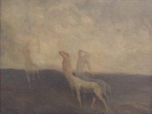 Spirit of the centaurs